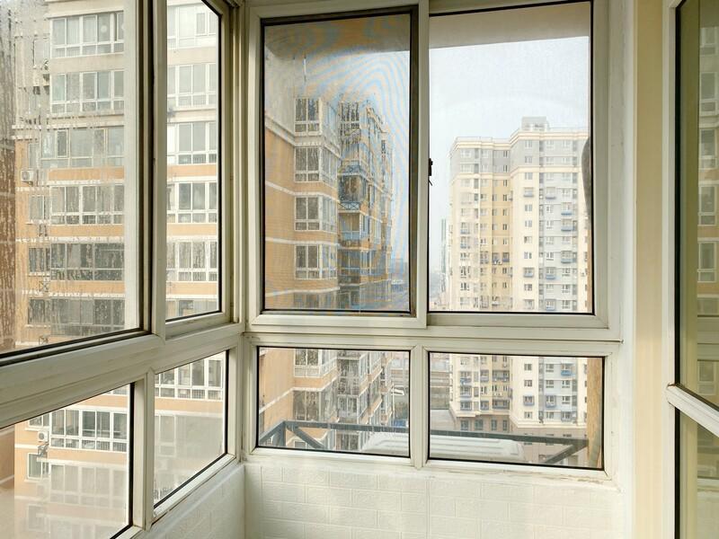 永定门西革新里112号院合租房源卧室图