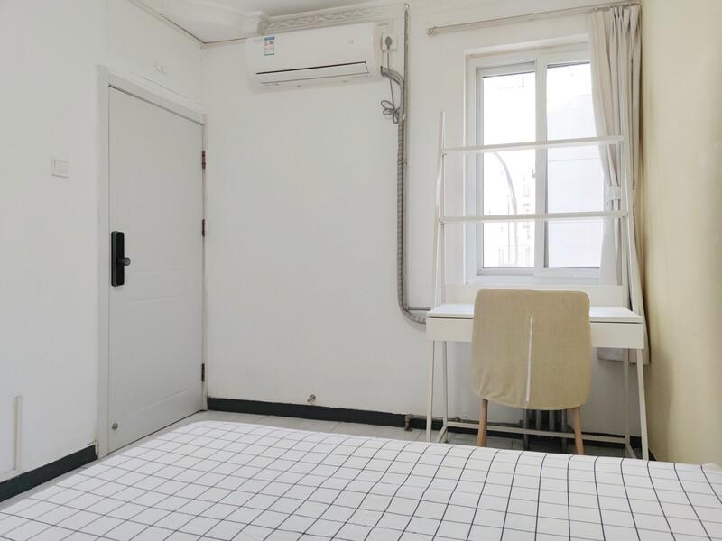 大红门大红门35号院合租房源卧室图