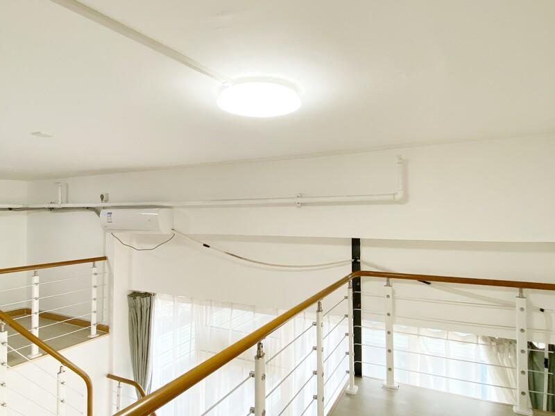 长阳合景领峰10号院整租房源卧室图