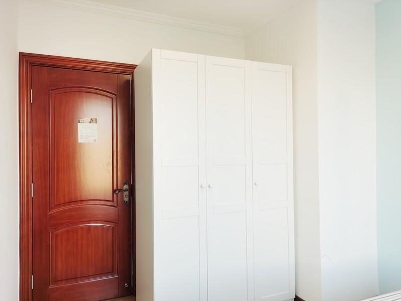 望京东亚望京中心整租房源卧室图