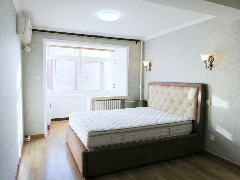 双榆树青云北区整租房源卧室图