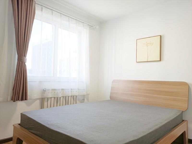 方庄方庄南路18号院整租房源卧室图
