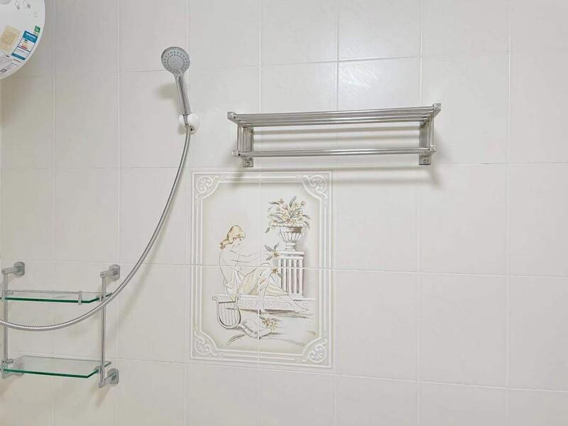 成寿寺中海城北区合租房源卧室图