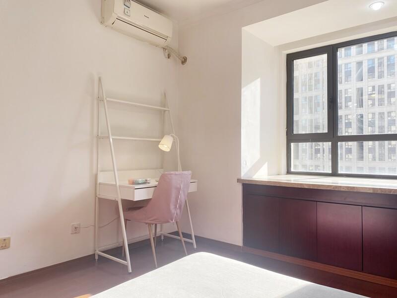 黄村新里西斯莱公馆合租房源卧室图