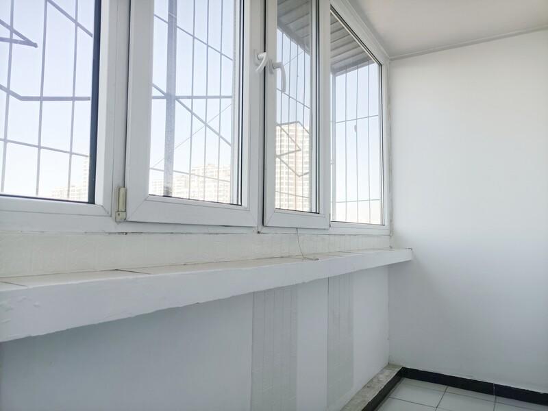 刘家窑石榴园北里小区整租房源卧室图