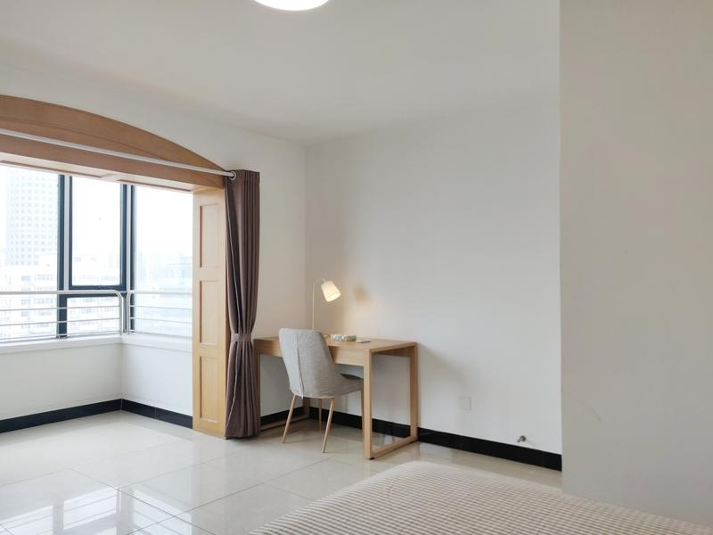 方莊芳群公寓合租房源臥室圖