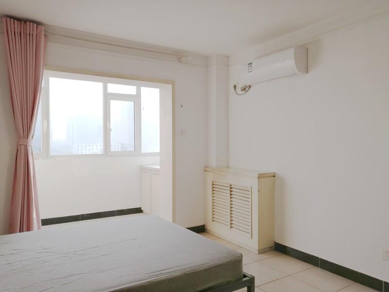 马连道三路居路99号院合租房源卧室图
