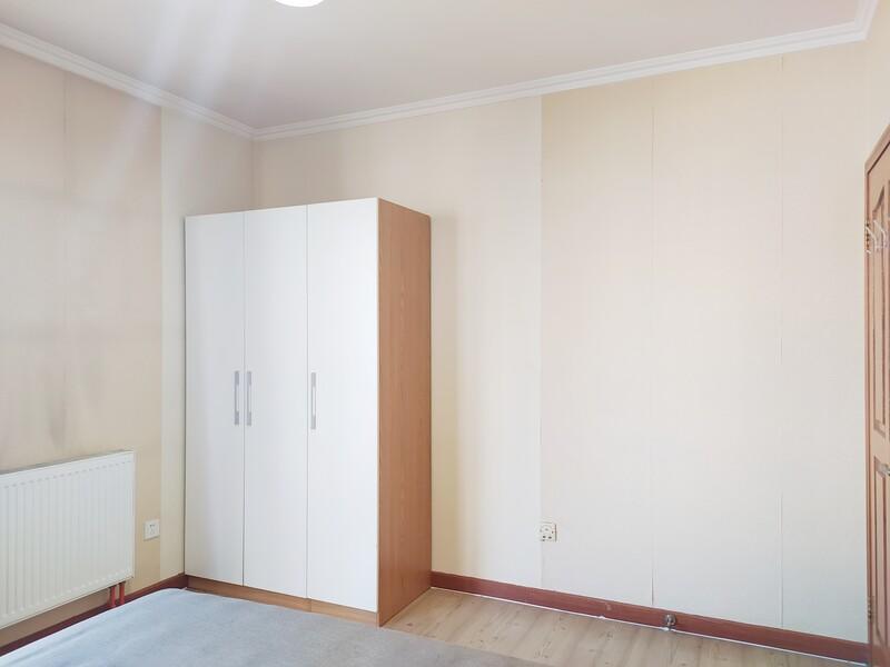 望京蓝色家园整租房源卧室图