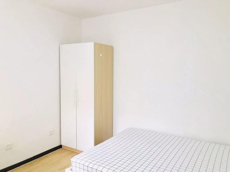 双井时代国际嘉园合租房源卧室图