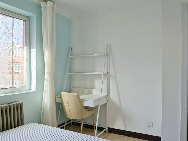 卢沟桥卢沟桥南里整租房源卧室图
