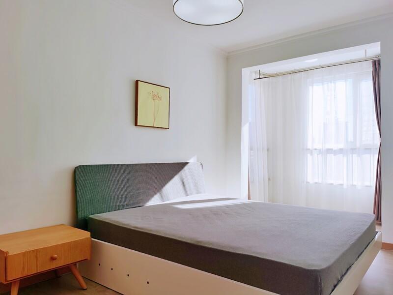 立水桥明天第一城8号院整租房源卧室图