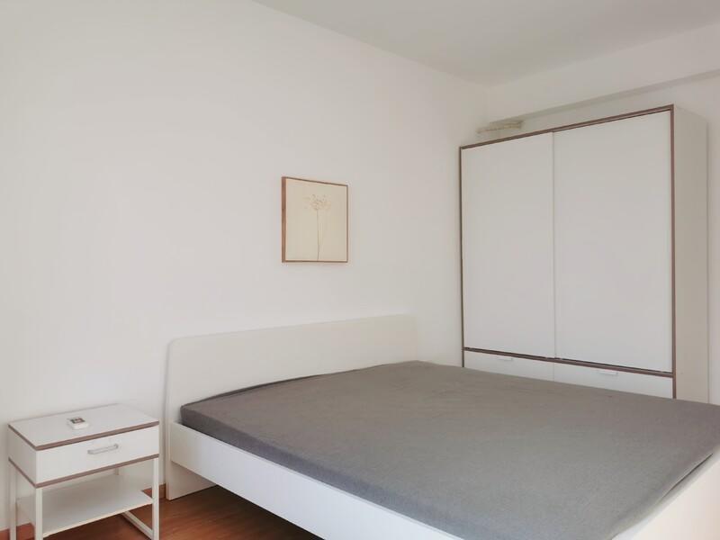 双桥康泉小区整租房源卧室图