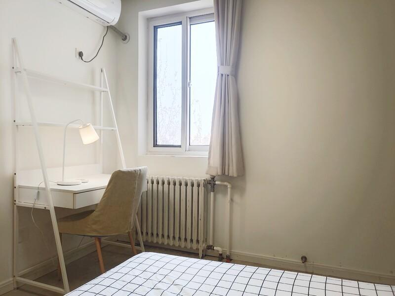 西红门瑞海家园五区合租房源卧室图