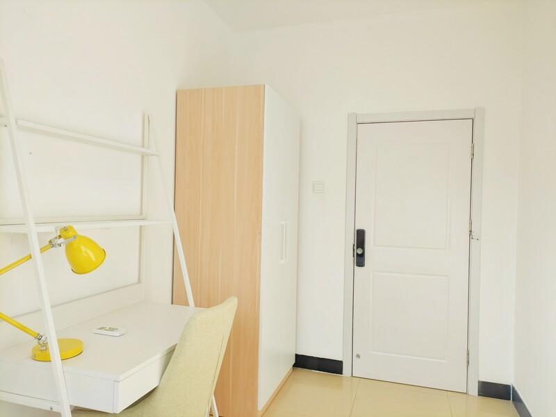 顺义城西辛南区合租房源卧室图