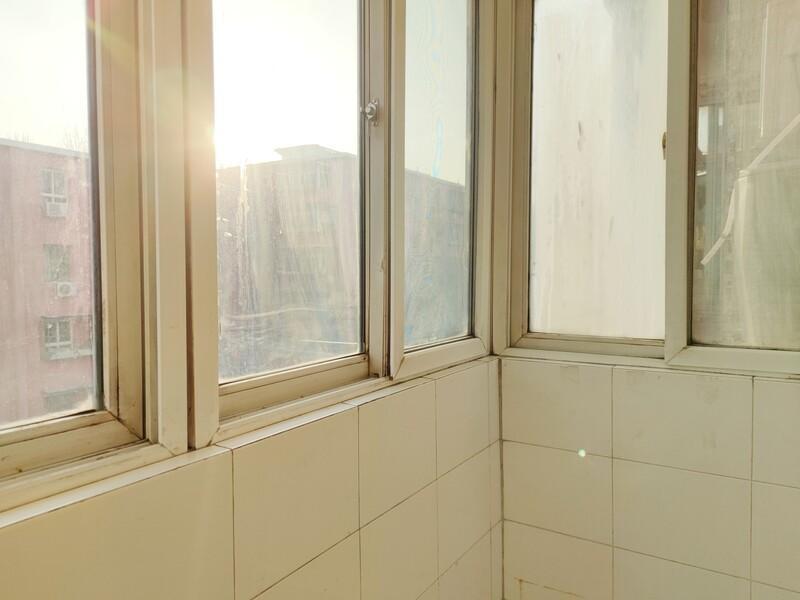 北京南站洋桥西里整租房源卧室图