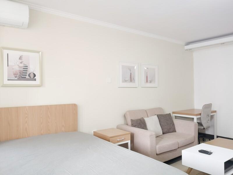 牛街青春无限整租房源卧室图