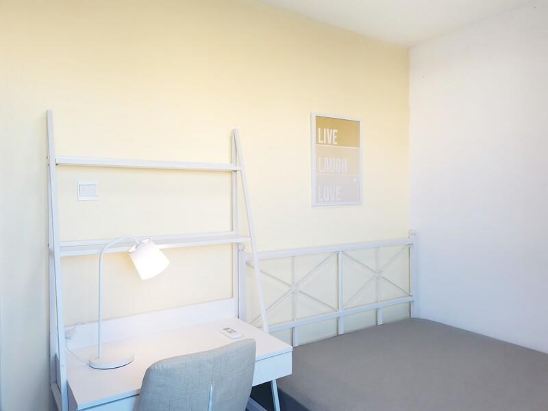 八角八角南里整租房源卧室图