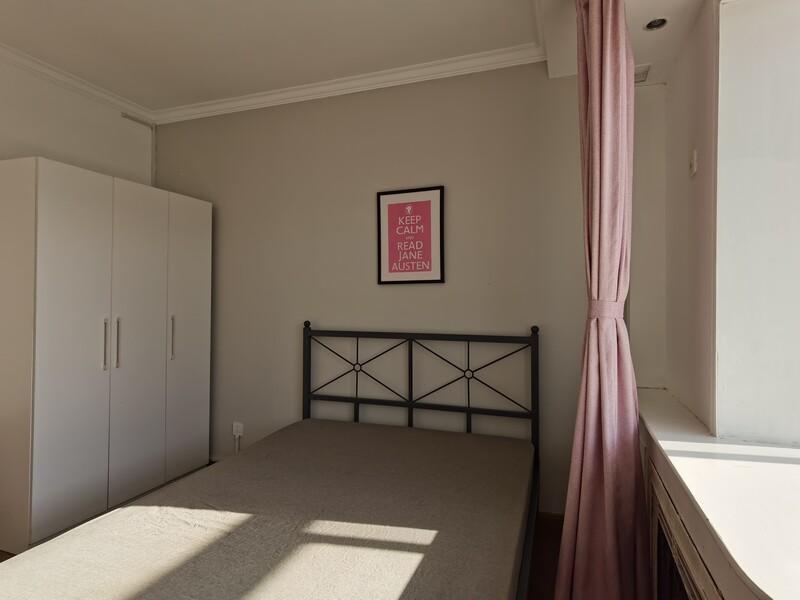 西红门郁花园一里合租房源卧室图