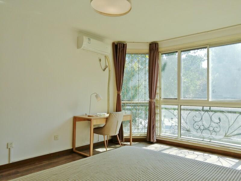 CBDCBD總部公寓一期合租房源臥室圖