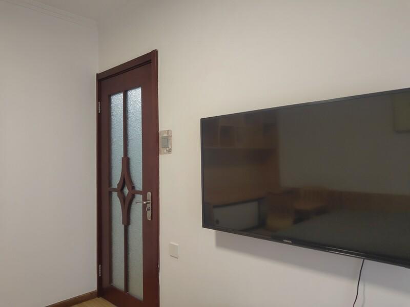 右安门外世纪金色嘉园整租房源卧室图