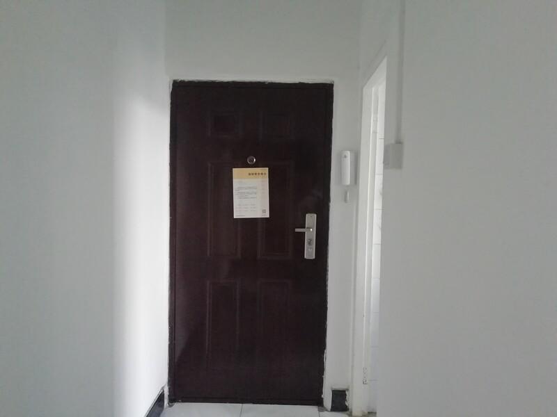 小西天學院南路32號院合租房源
