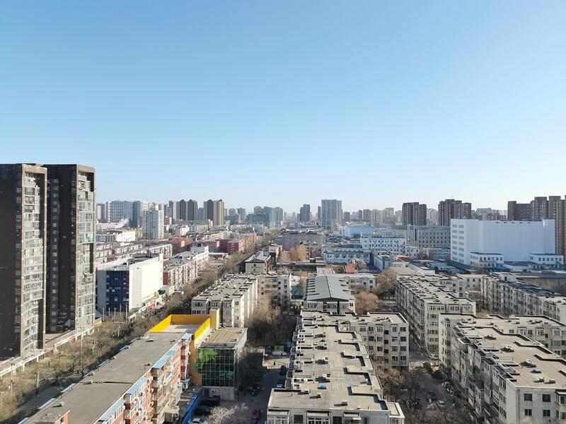 赵公口康泽园合租房源卧室图