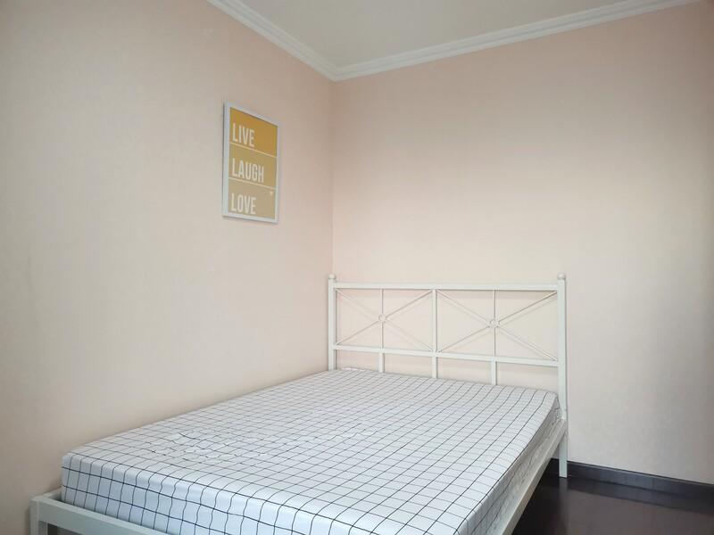 鲁谷远洋山水合租房源卧室图