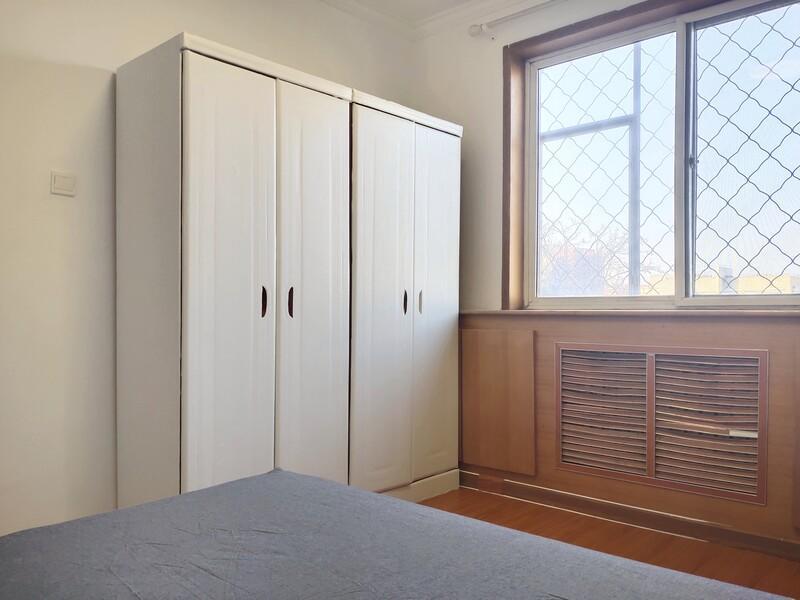 果园格瑞雅居合租房源卧室图
