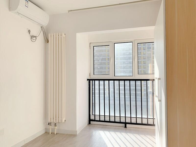 青塔广安﹒康馨家园合租房源卧室图