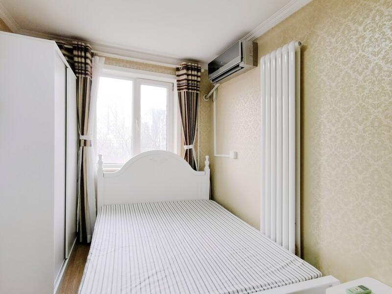 广安门广安门外南街整租房源卧室图