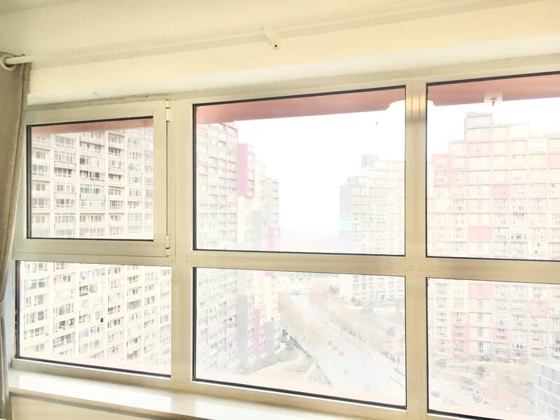 常营北京像素北区合租房源卧室图