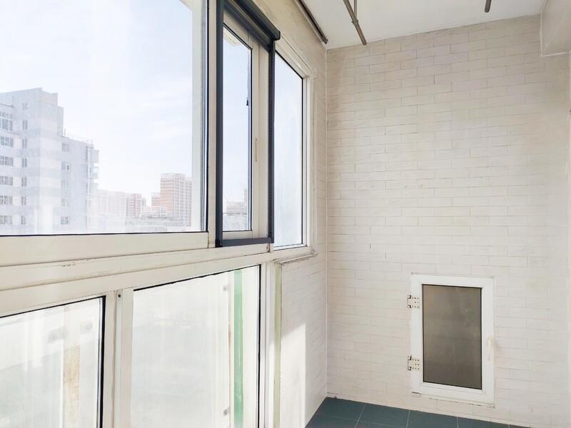 北苑北京青年城合租房源卧室图