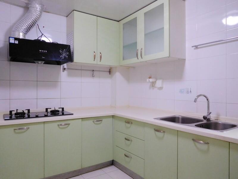 玉泉營萬年花城二期合租房源