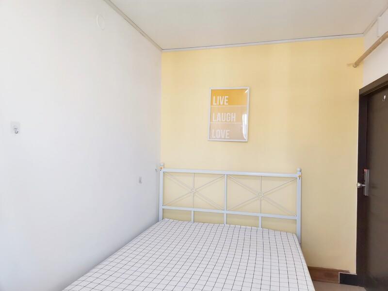 霍营霍营小区合租房源卧室图