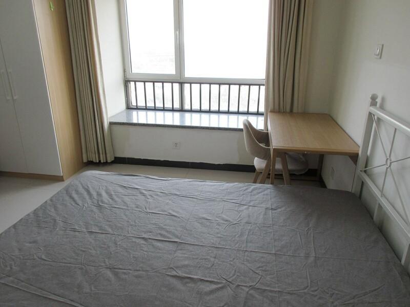 舊宮亦莊北岸整租房源臥室圖