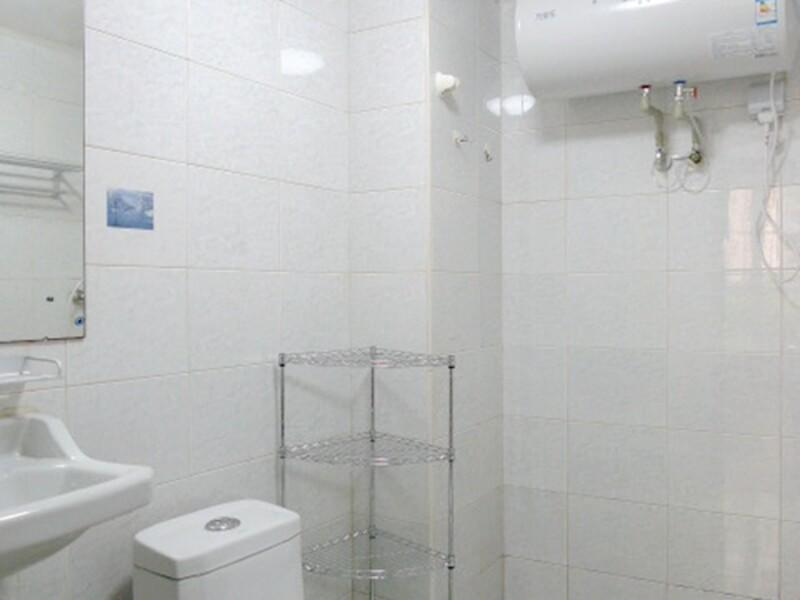 清河萊圳家園合租房源
