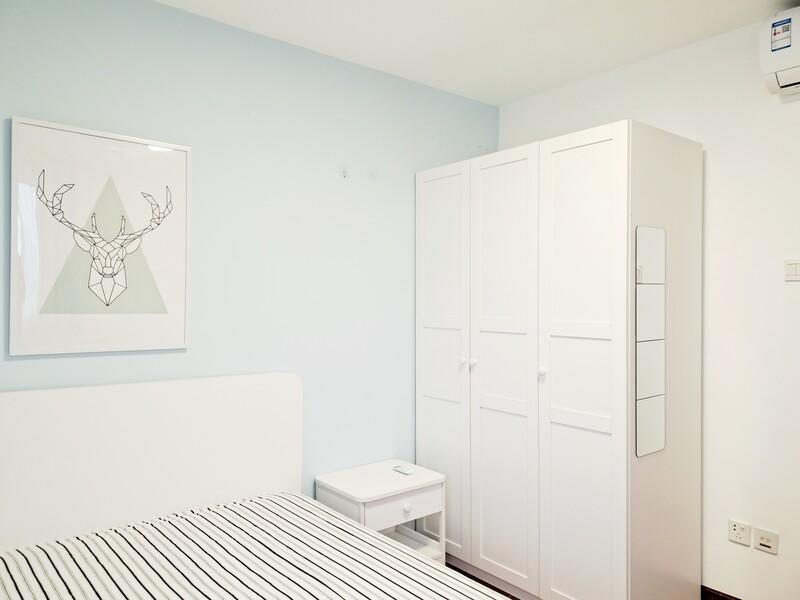 四惠通惠家园整租房源卧室图