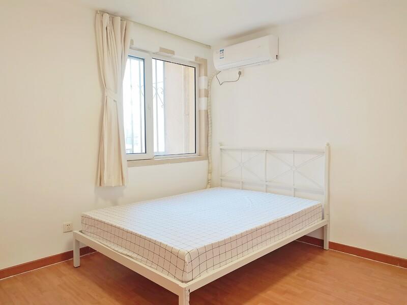 回龙观龙腾苑二区合租房源卧室图