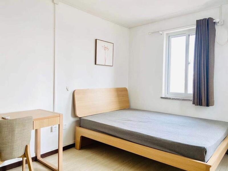 劲松华威北里整租房源卧室图