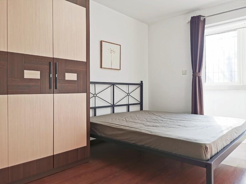 西红门宏福园整租房源卧室图