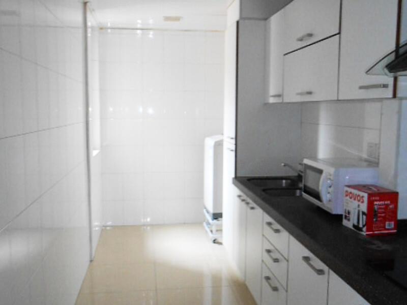 三元桥半岛国际公寓合租房源