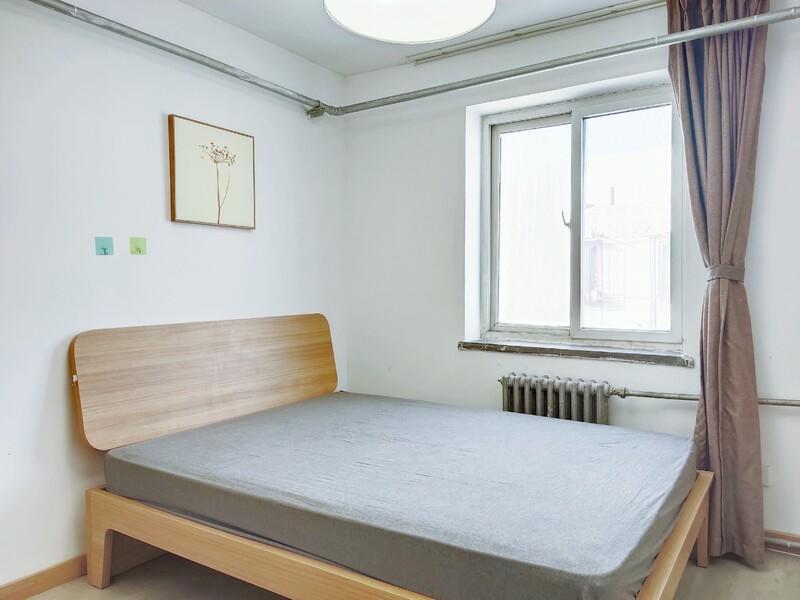 清河永泰东里整租房源卧室图