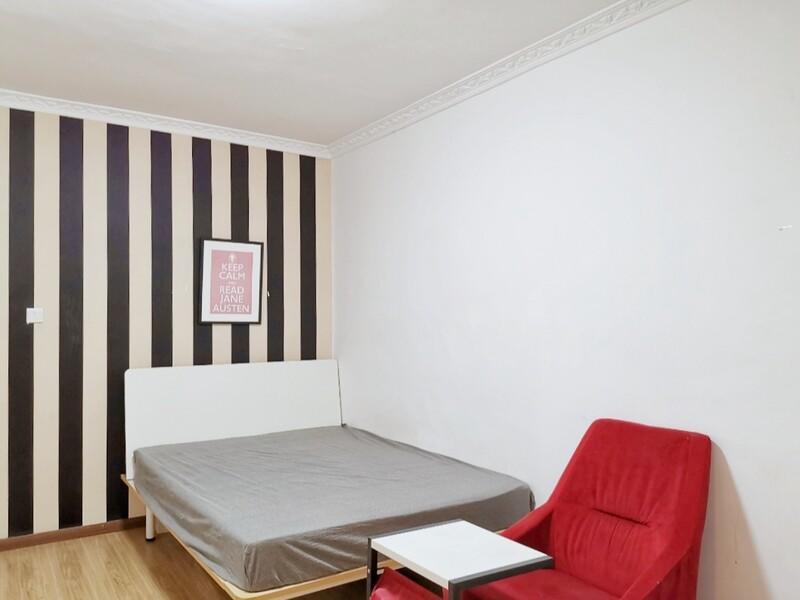 双榆树双榆树东里合租房源卧室图