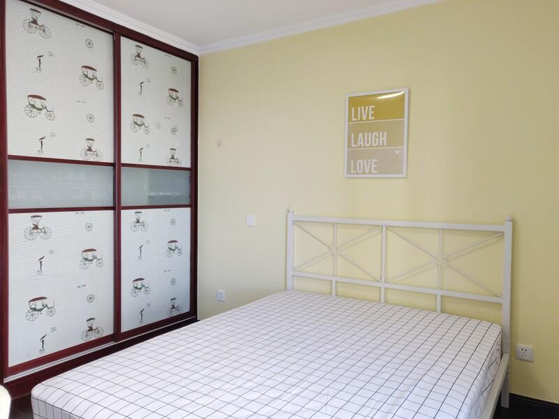马家堡星河城西区合租房源卧室图