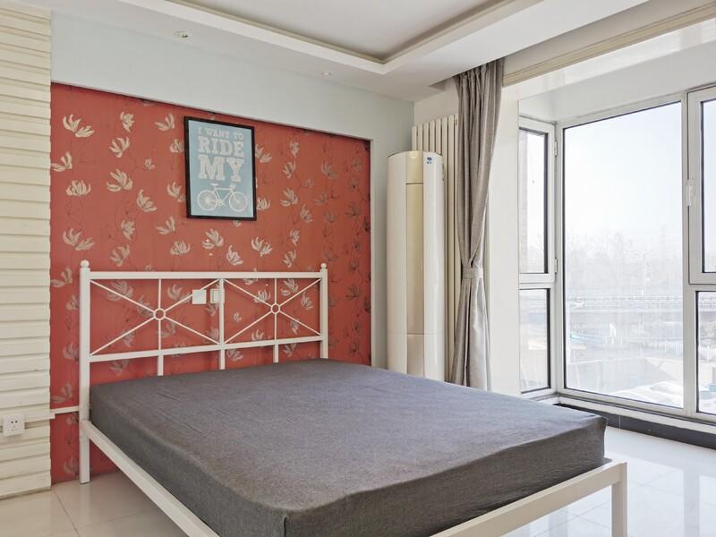 立水桥北京北合租房源卧室图