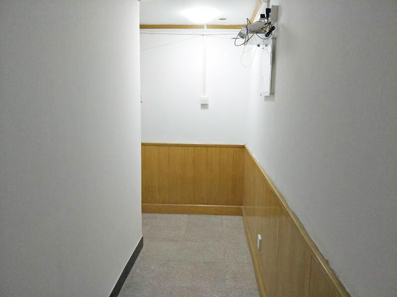 和平里和平街十五区2号院合租房源