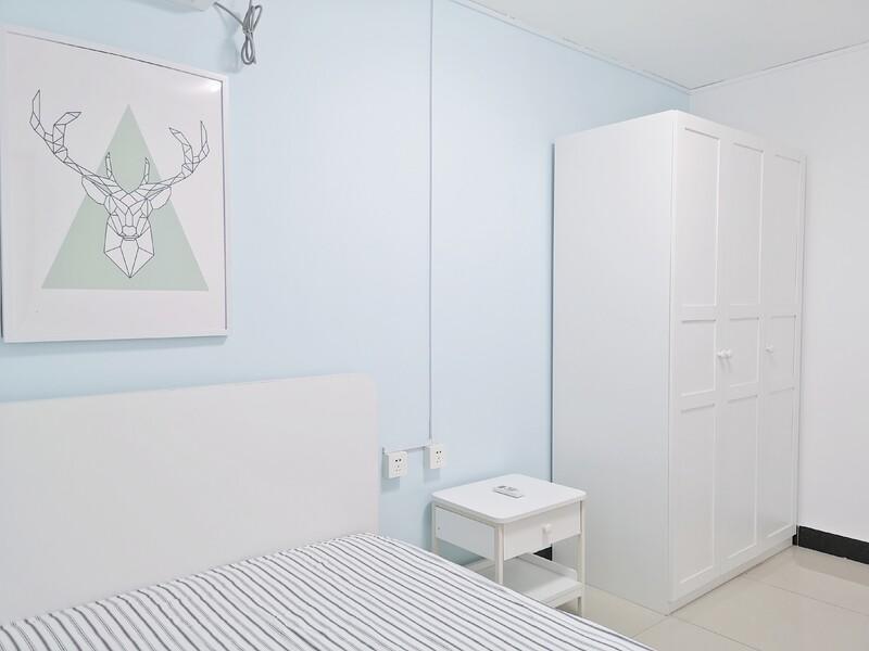角门角门东里整租房源卧室图
