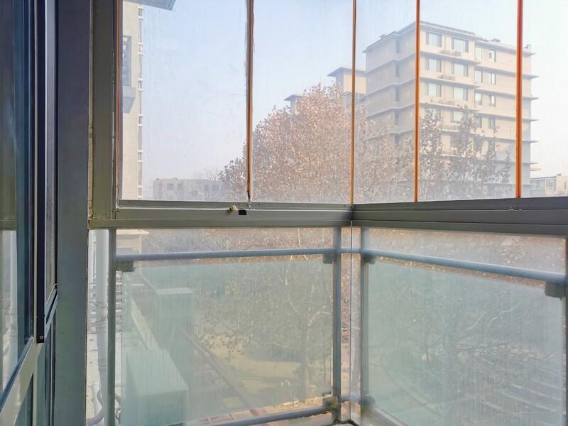 双桥东一时区合租房源卧室图