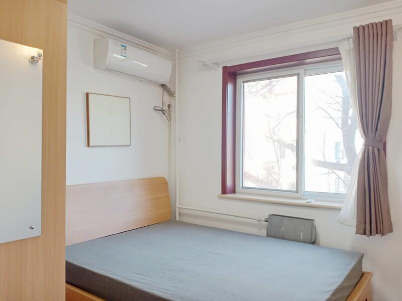 二里庄二里庄小区整租房源卧室图