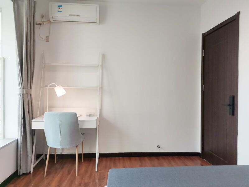 果园新华联家园北区合租房源卧室图